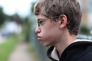 Alex is one of five central subjects in <i>Bully</i>. He's a sweet but brutally tormented 12 year old in Sioux City, Iowa.