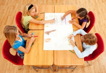How to Foster Group Creativity