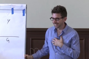 Marc Brackett on Emotional Literacy and the Mood Meter, Part 1