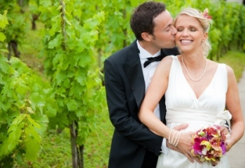 Are Married People Happier?