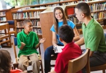 Three Ways for Schools to Help Kids Cultivate Kindness