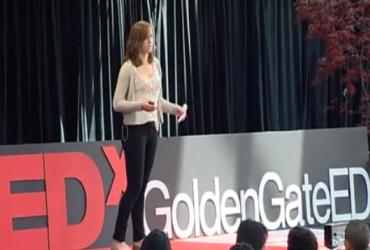 Teach Compassion: Lily Gordon
