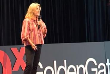 Teach Compassion: Nancy McGirr