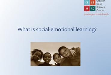 Vicki Zakrzewski on the Role of Social-Emotional Learning in Education