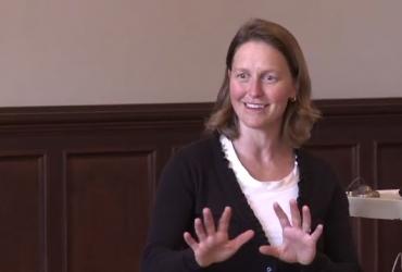 Emiliana Simon-Thomas on Gratitude for Educators