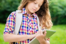 Tablet and Smartphone Boot Camp for Middle School Parents
