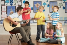 Does Playing Music Boost Kids' Empathy?