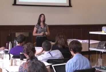 Kristin Neff on Self-Compassion for Educators, Part 2