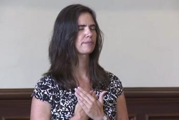Kristin Neff on Self-Compassion for Educators, Part 1
