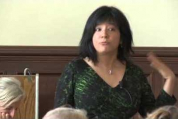 Joyce Dorado on Trauma in Schools, Part 1/2 (SIE14)