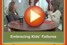 Let Your Kids Fail