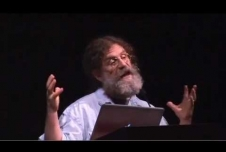 Robert M. Sapolsky on the Psychology of Stress