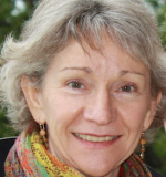 Laura Pinger