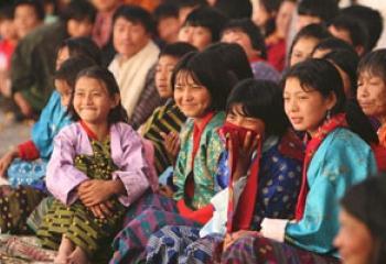 Bhutan at a Crossroads