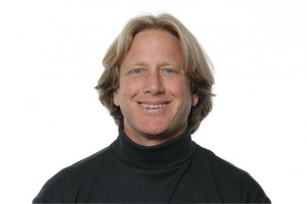 Do you trust this man? This GGSC's Dacher Keltner.