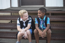 36 Questions That Can Help Kids Make Friends