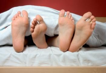 Five Simple Sex Tips for Parents