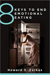 "<a href=""http://www.amazon.com/gp/product/039371232X?ie=UTF8&tag=gregooscicen-20&linkCode=as2&camp=1789&creative=9325&creativeASIN=039371232X""><em>8 Keys to End Emotional Eating</em></a> (W. W. Norton & Company, 2019, 200 pages)"