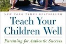 Parenting for Authentic Success?