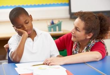 How Unequal Discipline Hurts Black Students