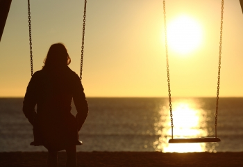 How to Face Grief in Yourself and Others