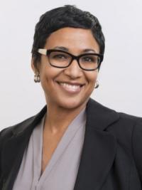 Lead study author Amani M. Allen, Ph.D.