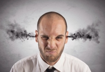 The Right Way to Get Angry at Work