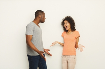 How Your Arguments Might Change After You Get Married