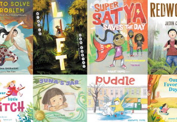 Eight of Our Favorite Asian American Picture Books
