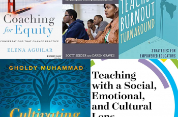 Our Favorite Books for Educators in 2020
