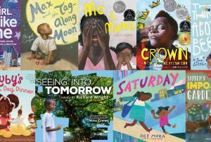 Nine Picture Books That Illuminate Black Joy