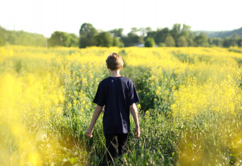 Five Ways to Foster Purpose in Adolescents
