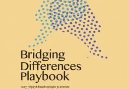 Bridging Differences Playbook