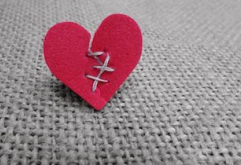 How Mindfulness Can Help Us Forgive Betrayal