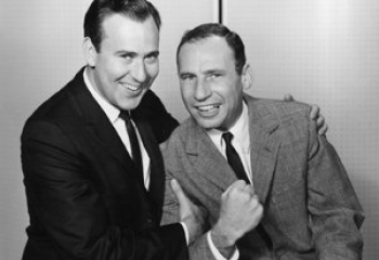 """What Mel Brooks Can Teach Us about """"Group Flow"""""""