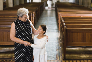 Can Science and Faith Both Help With Parenting?