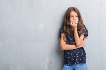 Can We Help Young Brains Fight Off Anxiety?