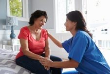 How a Compassionate Caregiver Can Help You Heal