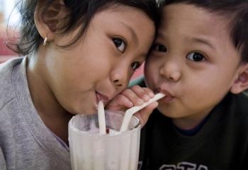 Why Is Your Preschooler Not Sharing?
