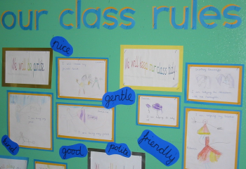 How to Talk about Ethical Issues in the Classroom