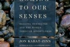 Book Review: Coming to Our Senses