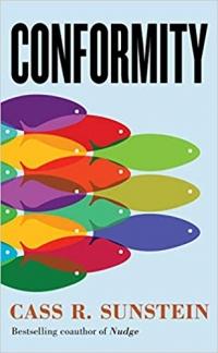 "<a href=""http://www.amazon.com/gp/product/1479867837?ie=UTF8&tag=gregooscicen-20&linkCode=as2&camp=1789&creative=9325&creativeASIN=1479867837""><em>Conformity: The Power of Social Influences</em></a> (NYU Press, 2019, 176 pages)"
