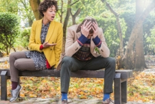 Could Stress Be Causing Your Relationship Problems?