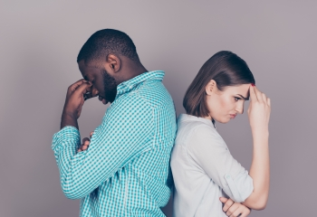 How Storytelling Can Help a Troubled Marriage