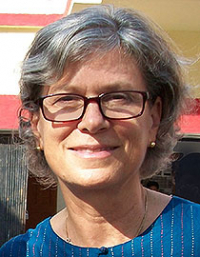 Cristina G. Banks, Ph.D.