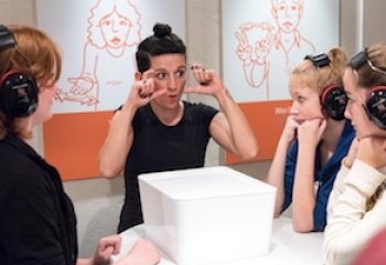 Five Ways Museums Can Increase Empathy in the World