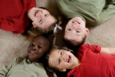 Should We Talk to Young Children about Race?