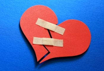 Self-Compassion Eases the Pain of a Divorce