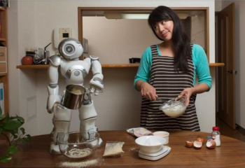 Can You Teach a Robot to Love?