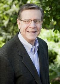 Professor Ed Diener